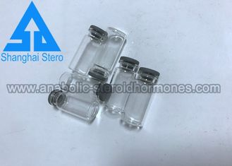 China Steroid Vials Label 10ml Vials Glass Home Brew Equipment Customized Liquids supplier
