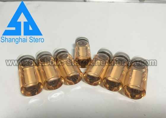 China Professional Bodybuild Steroid Dianabol Injectable Oil Vials Muscle Gain CAS 72-63-9 supplier