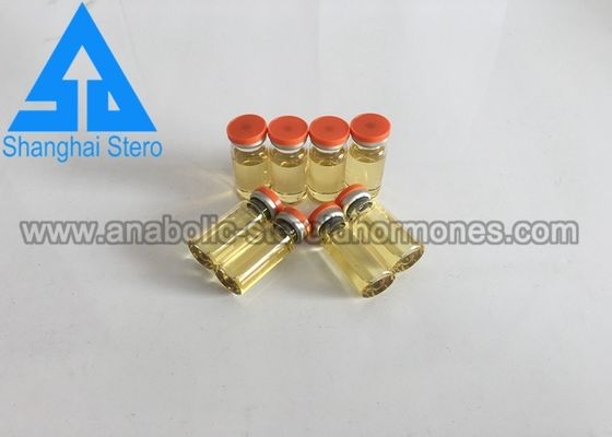 China CAS 521-12-0 Oil Based Steroids Masteron Propionate Customized Injection Oils supplier