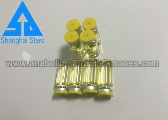 China Blended Oil Based Steroids Sustanon 250 Mg Per Vial Muscle Strength Bodybuilding supplier