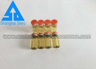 China Anomass 400 Oils Base Steroids Blended Anabolic Testosterone Powder High Purity supplier