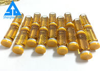 China Pure Trenbolone Enanthate Injection Oil Best Cycle for Strength Enhancing factory