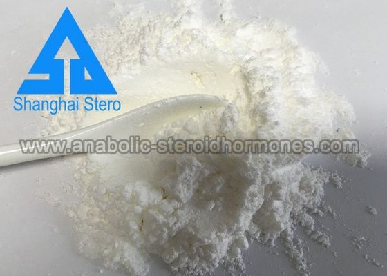 China CAS 434-05-9 Methenolone Acetate Natural Anabolic Steroids Primobolan Lean Muscle Building factory