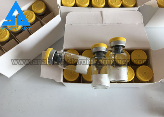 China 10mg Vials GHRP2 Anti Aging Polypeptide Growth Hormones for Muscle Building factory