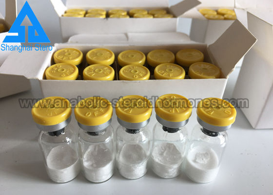 China Fat Burner GHRP 6 for Lean Mass , Natural Human Growth Hormone Weight Loss factory