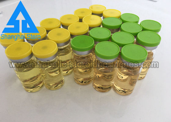 China CAS 472-61-145 Drostanolone Enanthate C23H36O3 MF For Muscle Mass distributor