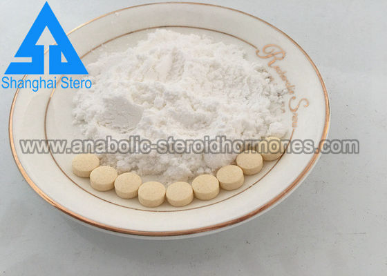 China Ostarine SARMs Natural Bodybuilding MK 2866 Steroids Hormone distributor