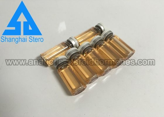 China Oral Anabolic Steroids Anadrol Brown Finished Oils Vials Muscle CAS 434-07-1 distributor